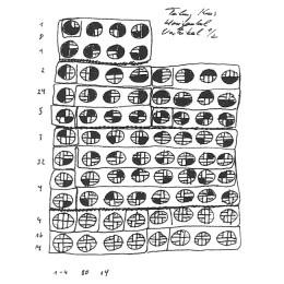 Kreisfaltungen Z 650