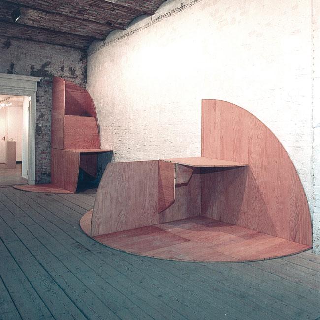 Kreisschnitte-Galerie